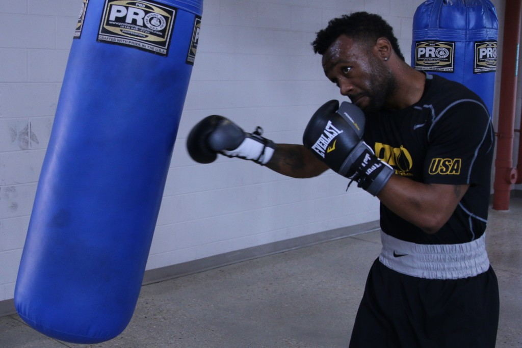 Austin Trout Workout-12