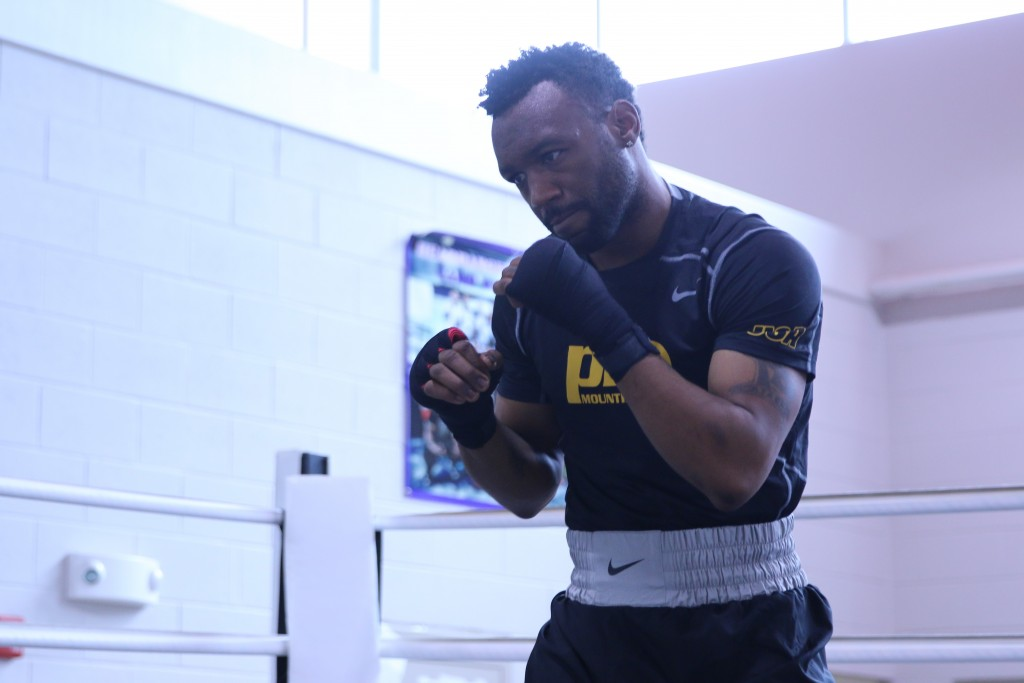 Austin Trout Workout-2