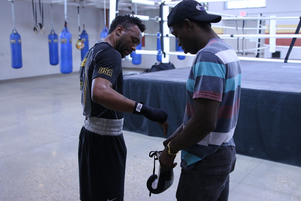 Austin Trout Workout-11