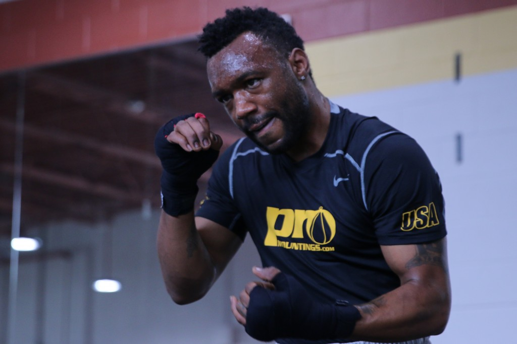 Austin Trout Workout-8