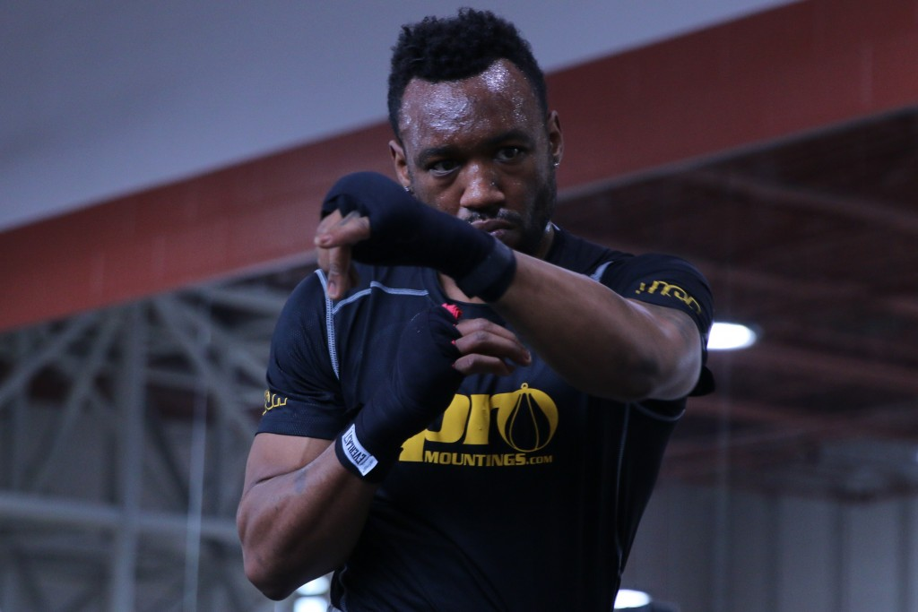 Austin Trout Workout-9
