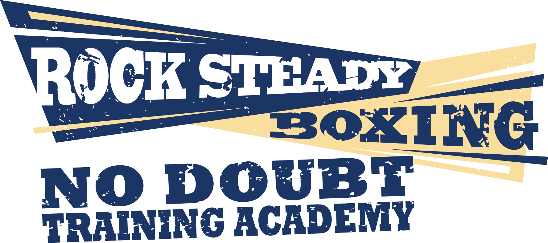 RSB No Doubt Training Academy logo